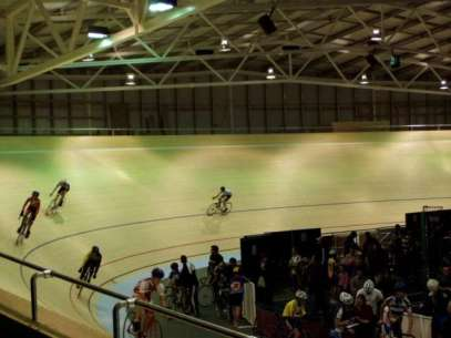 NZ Velodrome, Invercargill