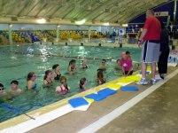 Invercargill's 50m swimming pool