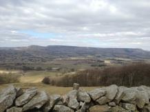 Lancashire hills