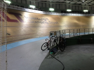 velodrome Invercargill