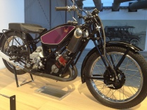 A Great Scott - these bikes were raced in the period between the wars