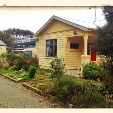 NZ house