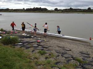 inv rowing club