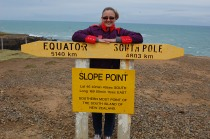 slope point sign