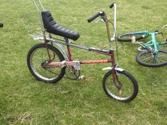 a proper bike!
