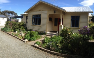 Move into our NZ house!