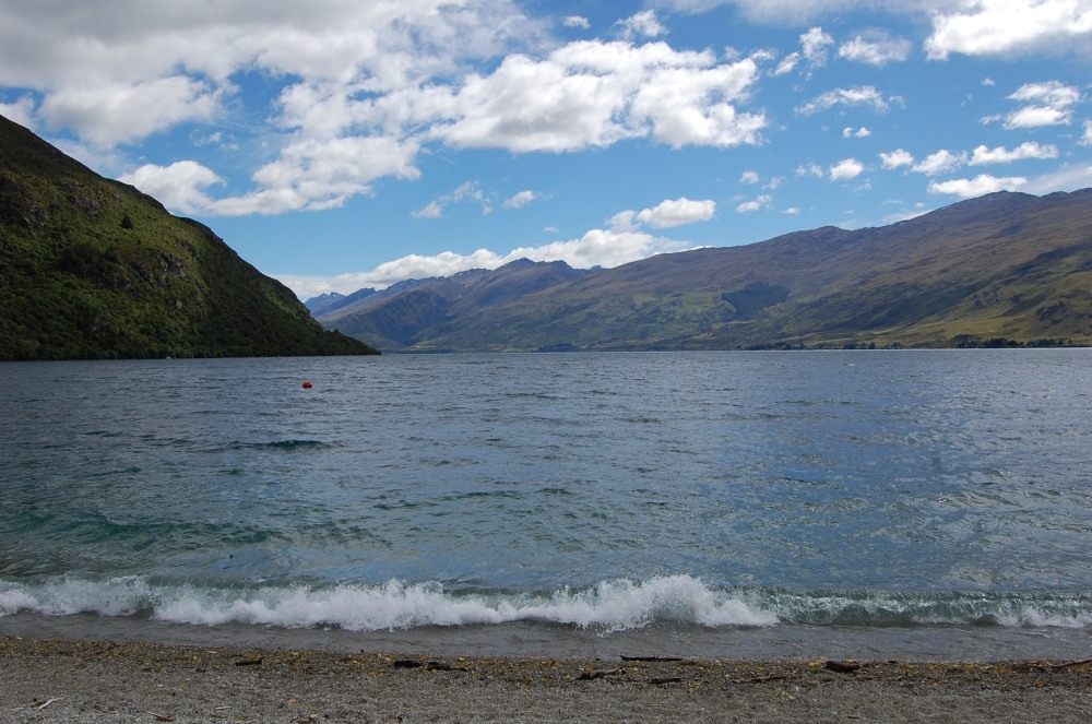 New Years Eve, Queenstown style (5/6)