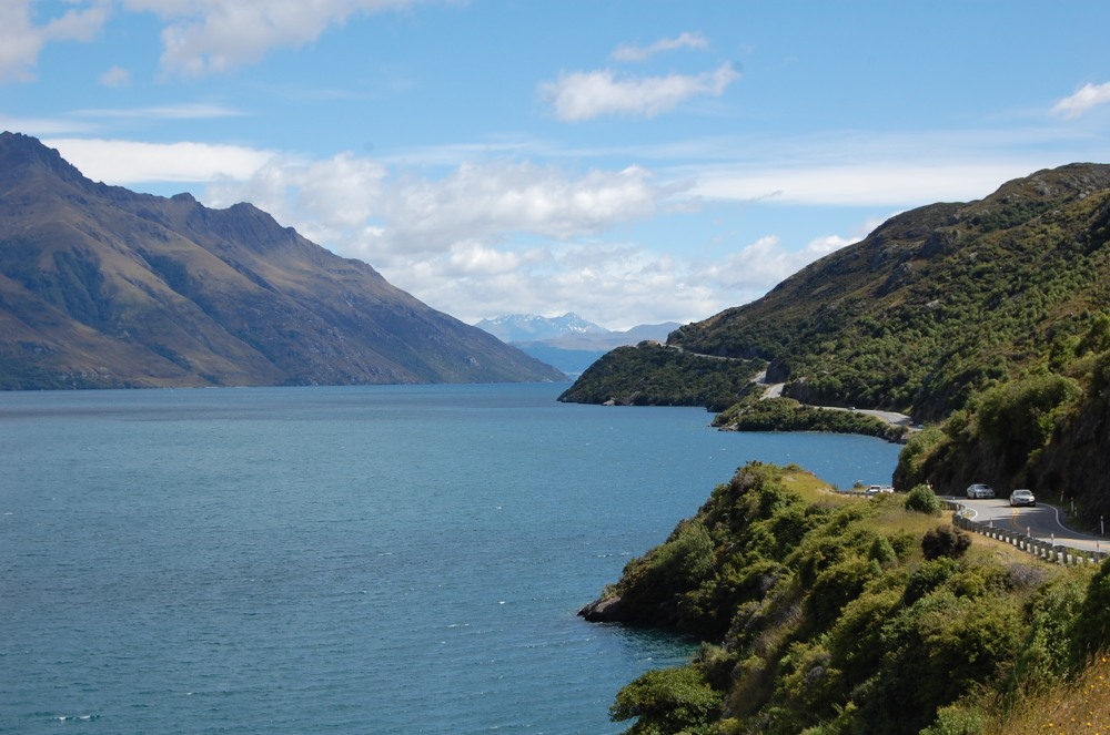 New Years Eve, Queenstown style (6/6)