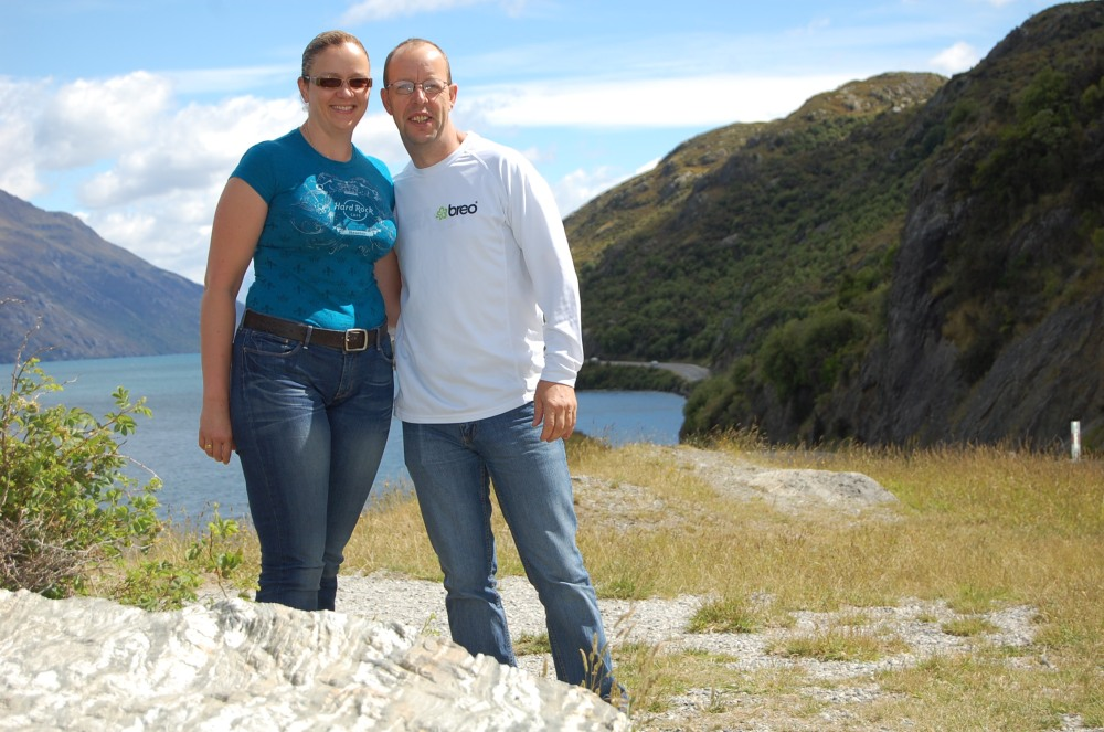 New Zealand: summary of our 1st year