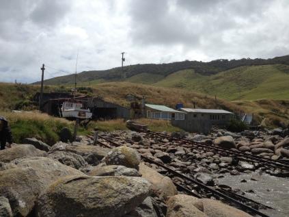 or 'Mullet Bay'