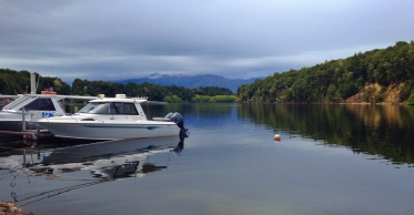 Lake Manapouri