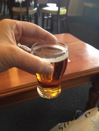 Mini pint..!
