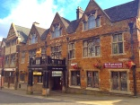 Hind Hotel, Wellingborough