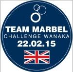 Team challenge Wanaka logo