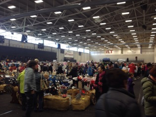 Crafters market