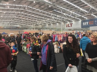 Southern crafters market