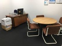 didn't my office grow a bit!
