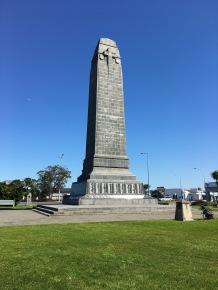 Invercargill Cenotaph