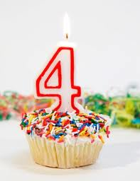 Image result for 4 years old cake