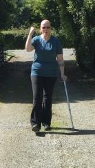 week 3 - 1 crutch