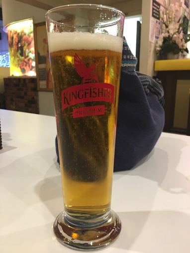 beer - 1st in 6 weeks