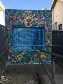 Riverton street art 3