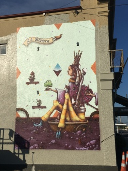 Riverton street art 8