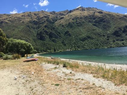 Kingston, Lake Wakatipu